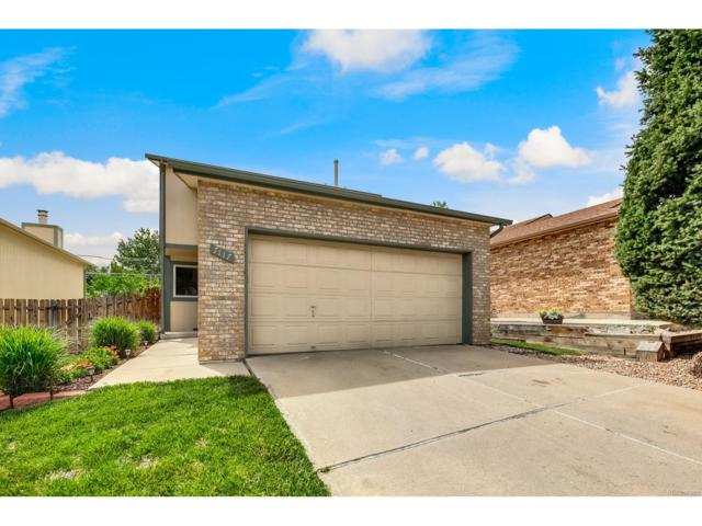 7117 Fenton Circle, Arvada, CO 80003 (#6129134) :: The Peak Properties Group