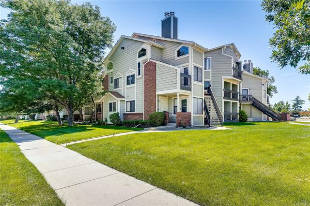 5690 W 80th Place #99, Arvada, CO 80003 (#6129156) :: The Healey Group