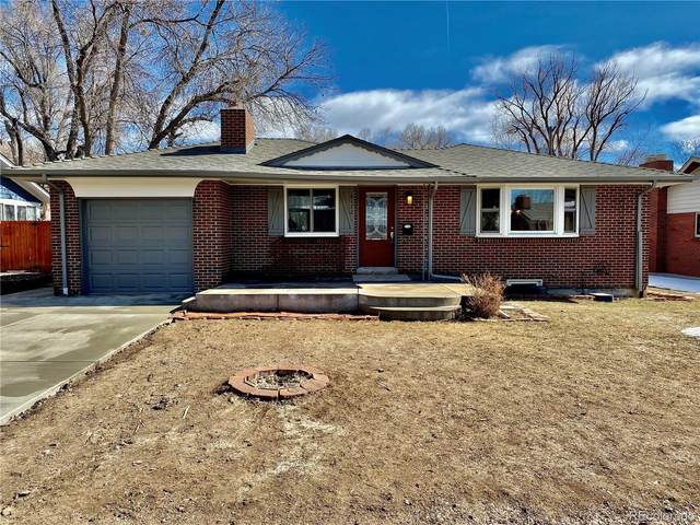 6172 Field Street, Arvada, CO 80004 (#6129403) :: Berkshire Hathaway HomeServices Innovative Real Estate