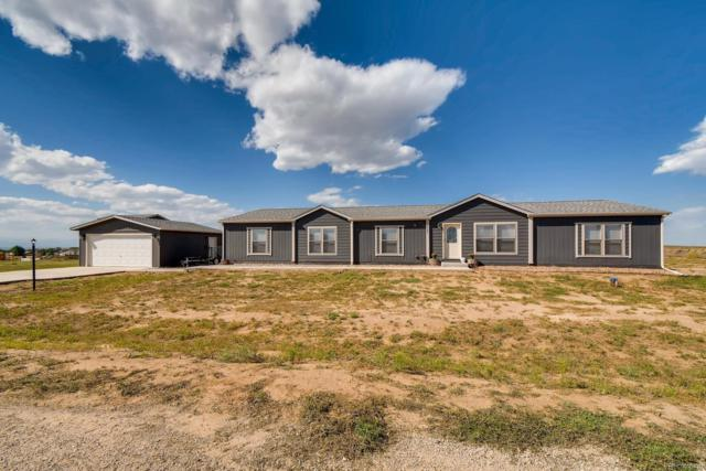 16507 Coleman Avenue, Fort Lupton, CO 80621 (#6129567) :: The City and Mountains Group