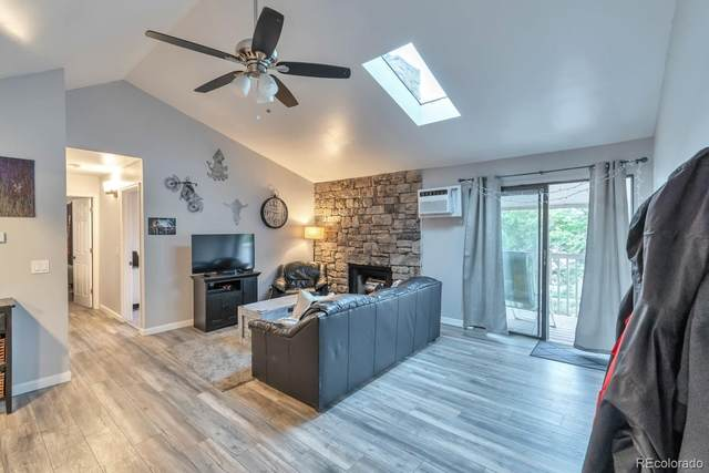 381 S Ames Street E304, Lakewood, CO 80226 (#6129764) :: milehimodern