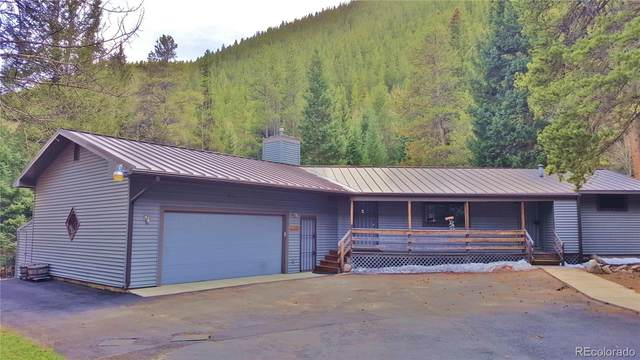 4083 Fall River Road, Idaho Springs, CO 80452 (MLS #6129803) :: 8z Real Estate