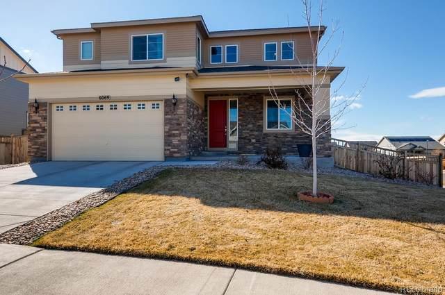 6069 N Fundy Street, Aurora, CO 80019 (MLS #6129838) :: 8z Real Estate