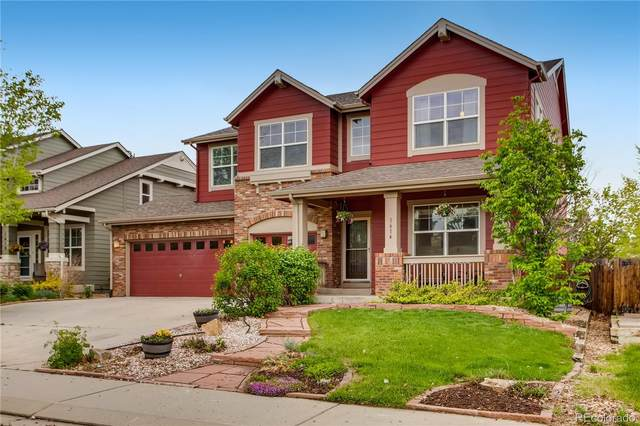 1614 Bluefield Avenue, Longmont, CO 80504 (#6129912) :: The Griffith Home Team