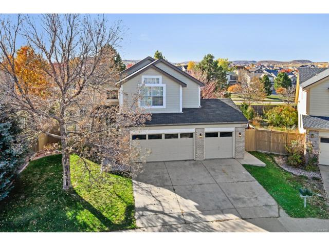 4531 N Blazingstar Trail, Castle Rock, CO 80109 (MLS #6130102) :: 8z Real Estate
