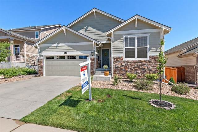 24337 E Powers Avenue, Aurora, CO 80016 (MLS #6130175) :: Kittle Real Estate