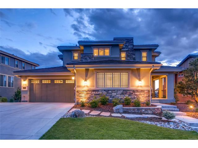 10721 Skydance Drive, Highlands Ranch, CO 80126 (#6130244) :: The Peak Properties Group