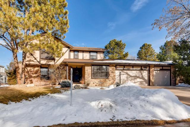 5264 S Ironton Way, Englewood, CO 80111 (#6130408) :: Bring Home Denver