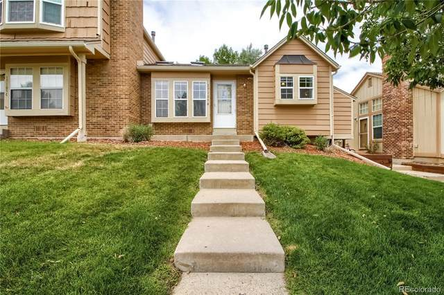 17105 E Chenango Avenue D, Aurora, CO 80015 (#6131083) :: Kimberly Austin Properties