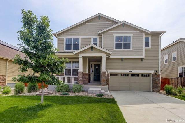 16066 Columbine Place, Thornton, CO 80602 (#6131099) :: Finch & Gable Real Estate Co.