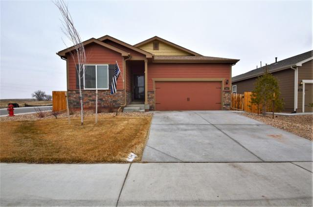 583 Solano Drive, Lochbuie, CO 80603 (#6131135) :: The Heyl Group at Keller Williams