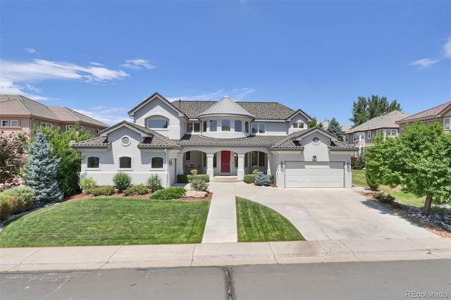 19271 E Maplewood Place, Aurora, CO 80016 (MLS #6131278) :: 8z Real Estate