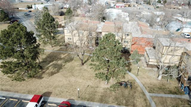 16259 W 10th Avenue G2, Golden, CO 80401 (#6131484) :: Briggs American Properties