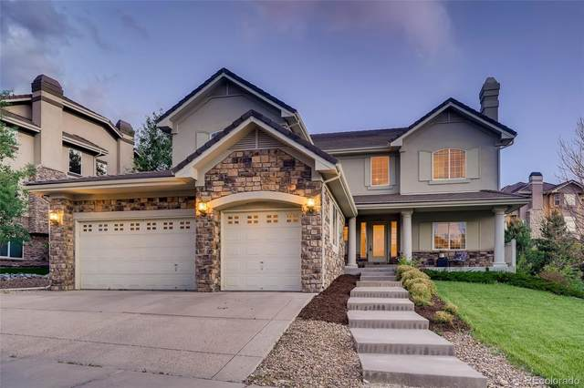 7461 S Coolidge Way, Aurora, CO 80016 (#6131810) :: Mile High Luxury Real Estate