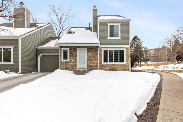 4720 S Dudley Street #13, Denver, CO 80123 (#6132215) :: Wisdom Real Estate