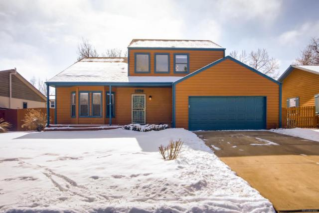1330 E 3rd Avenue, Broomfield, CO 80020 (#6132595) :: The Peak Properties Group