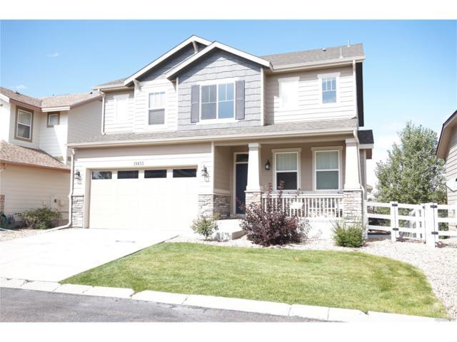 21455 E Smoky Hill Road, Centennial, CO 80015 (#6132691) :: Colorado Team Real Estate