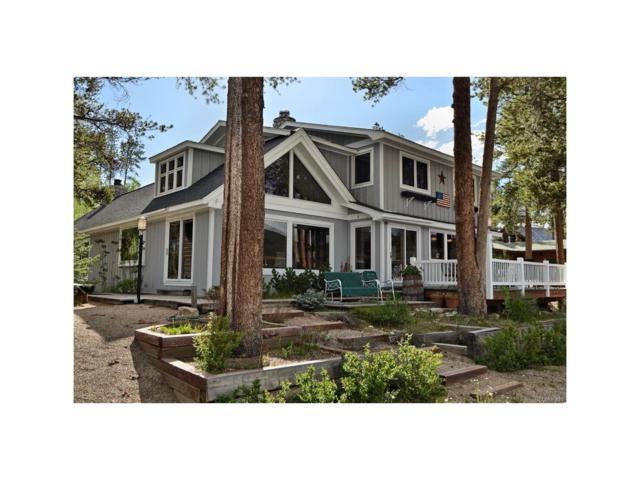 721 Grand Lake Lane, Grand Lake, CO 80447 (MLS #6133206) :: 8z Real Estate