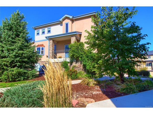 3155 E 104th Avenue 3A, Thornton, CO 80233 (#6133226) :: Ford and Associates