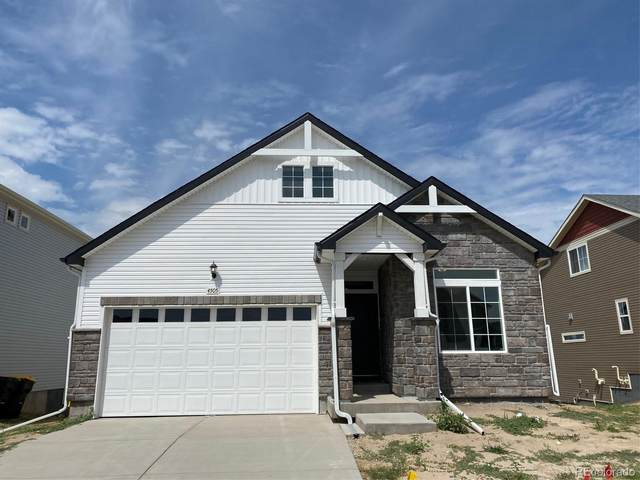 4505 Picadilly Court, Aurora, CO 80019 (MLS #6133447) :: 8z Real Estate