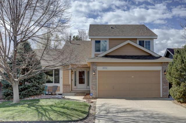 9931 Deer Creek Court, Highlands Ranch, CO 80129 (#6133488) :: House Hunters Colorado