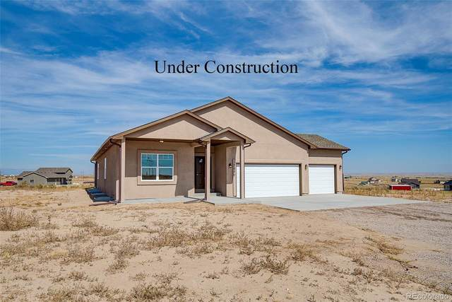 7247 Van Wyhee Court, Fountain, CO 80817 (#6133588) :: Berkshire Hathaway Elevated Living Real Estate