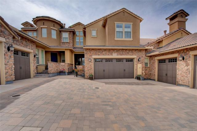 9495 Pendio Court, Highlands Ranch, CO 80126 (MLS #6133645) :: 8z Real Estate