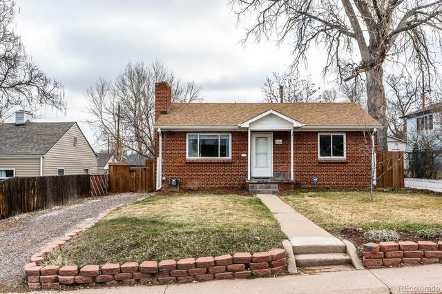 5186 Osceola Street, Denver, CO 80212 (#6133909) :: James Crocker Team