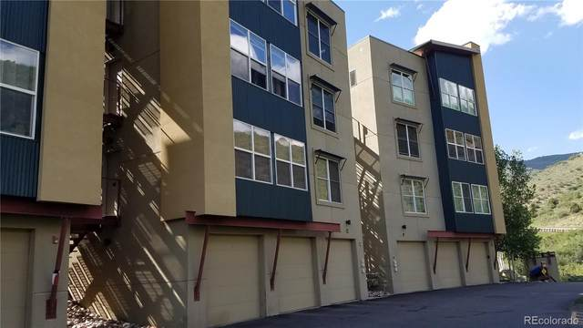 491 Metcalf Road E13, Avon, CO 81620 (MLS #6134054) :: 8z Real Estate
