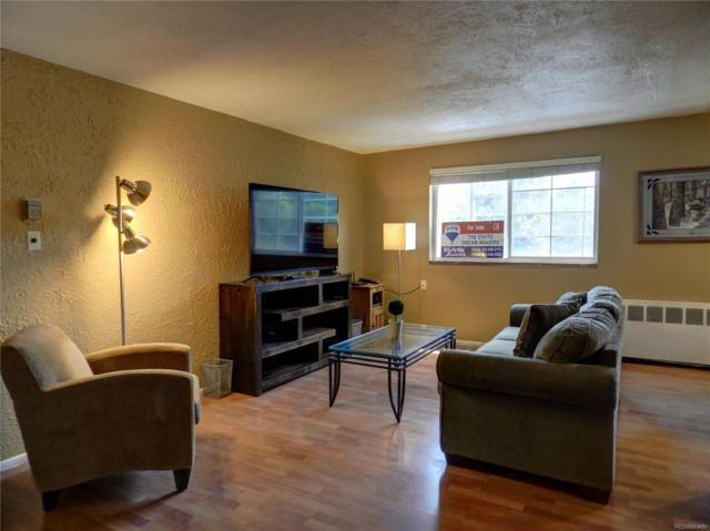 1350 Josephine Street #502, Denver, CO 80206 (#6134532) :: My Home Team