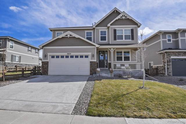 26634 E Indore Avenue, Aurora, CO 80016 (#6135445) :: The Artisan Group at Keller Williams Premier Realty