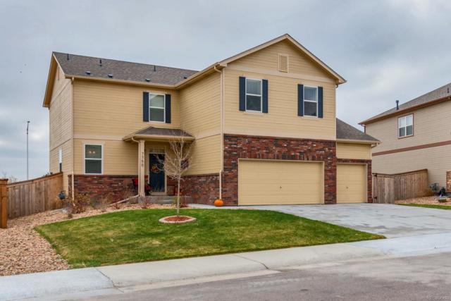 7750 E 136th Drive, Thornton, CO 80602 (#6135470) :: Wisdom Real Estate