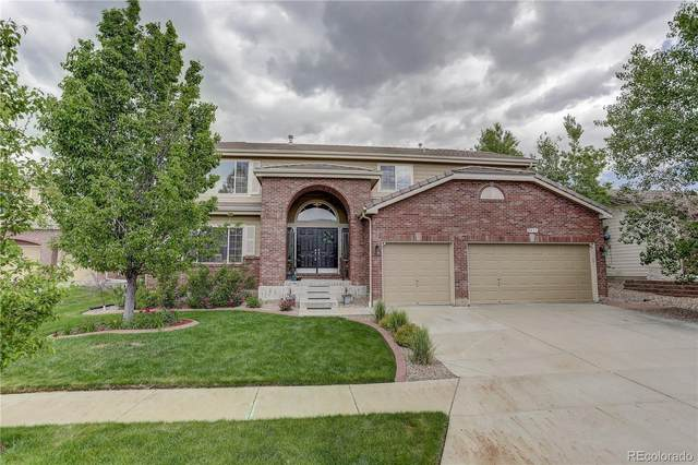 4431 Crestone Circle, Broomfield, CO 80023 (#6135587) :: The Peak Properties Group