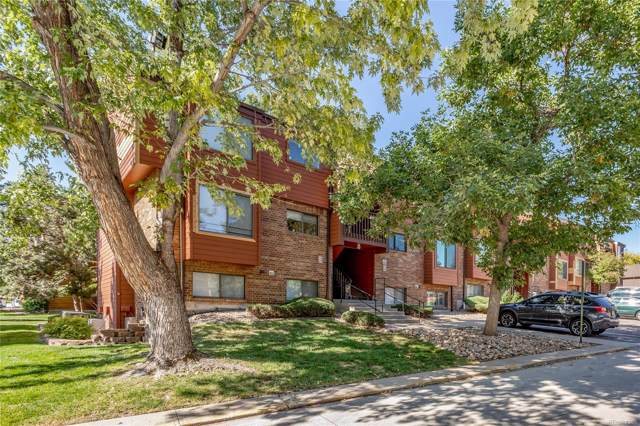 433 Wright Street #102, Lakewood, CO 80228 (#6135621) :: The DeGrood Team