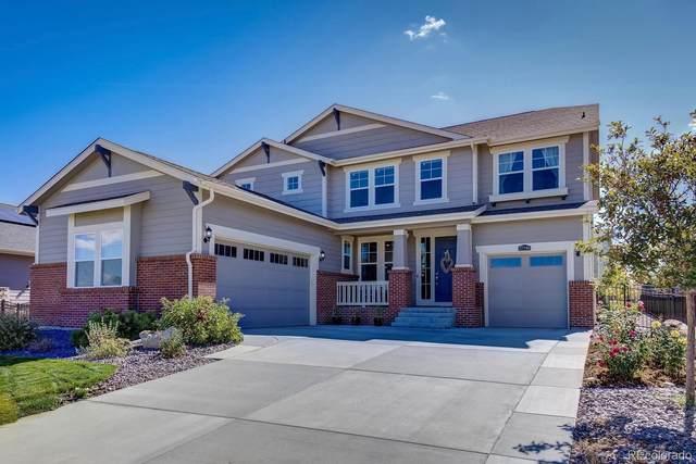 27790 E Links Place, Aurora, CO 80016 (#6135846) :: Wisdom Real Estate