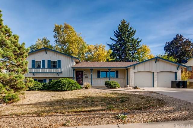 13558 W Alaska Drive, Lakewood, CO 80228 (#6135850) :: The Artisan Group at Keller Williams Premier Realty