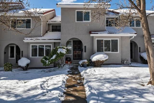2381 Perry Street, Denver, CO 80212 (MLS #6136041) :: 8z Real Estate