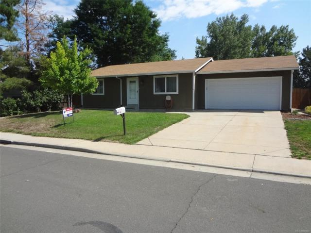 2958 W 134th Place, Broomfield, CO 80020 (#6136173) :: The Peak Properties Group