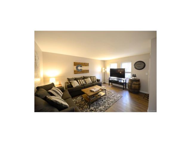 1150 Inca Street #51, Denver, CO 80204 (MLS #6136655) :: 8z Real Estate