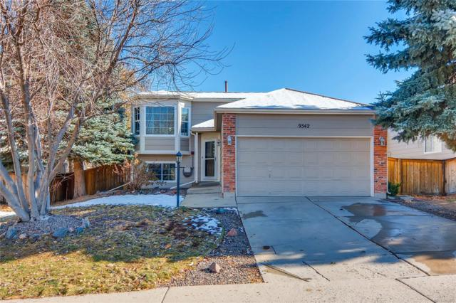 9342 Weeping Willow Court, Highlands Ranch, CO 80130 (#6137228) :: The Heyl Group at Keller Williams