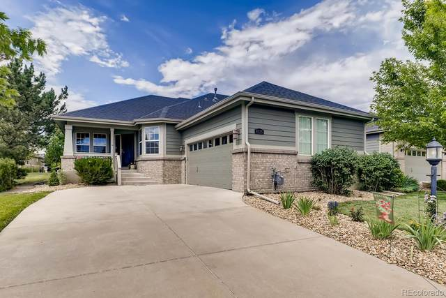 8325 E 148th Way, Thornton, CO 80602 (#6137659) :: Bring Home Denver with Keller Williams Downtown Realty LLC