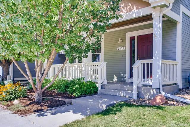 2101 Brooks Way, Longmont, CO 80504 (MLS #6137718) :: Bliss Realty Group