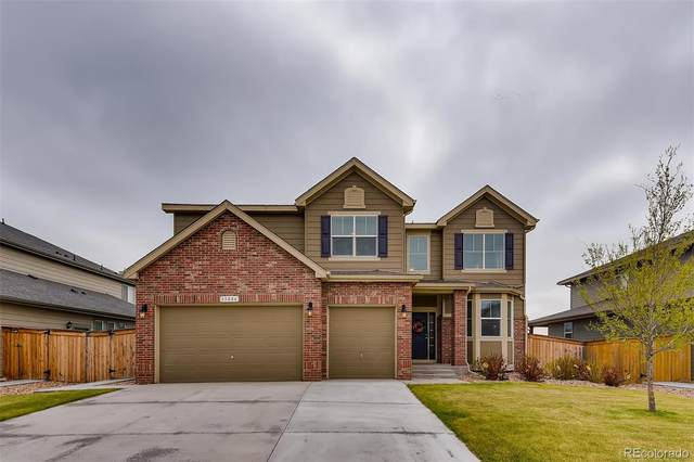 13886 Tamarac Street, Thornton, CO 80602 (#6137952) :: Kimberly Austin Properties