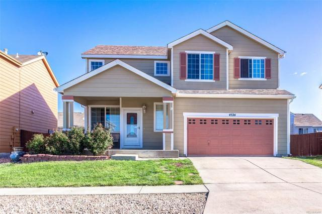 4524 Clinebell Lane, Colorado Springs, CO 80916 (#6138003) :: Wisdom Real Estate
