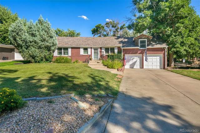 1954 19th Avenue, Greeley, CO 80631 (#6138320) :: The DeGrood Team