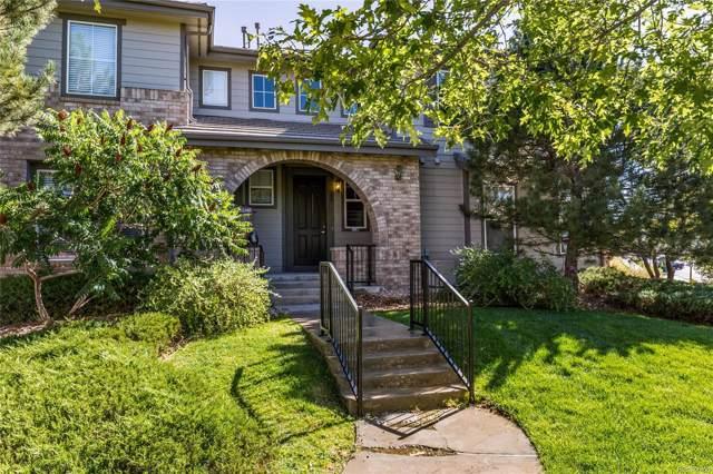 22932 E Ontario Drive #102, Aurora, CO 80016 (#6138702) :: True Performance Real Estate