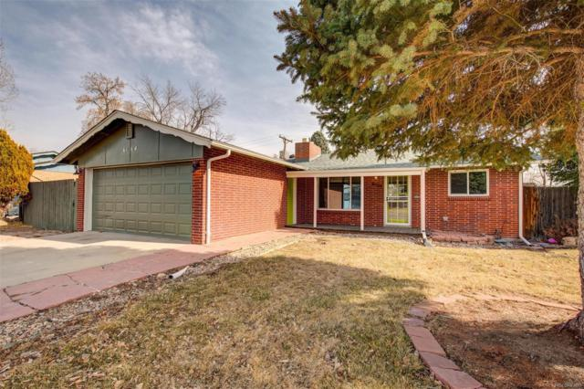 6164 Garrison Street, Arvada, CO 80004 (#6138844) :: The City and Mountains Group