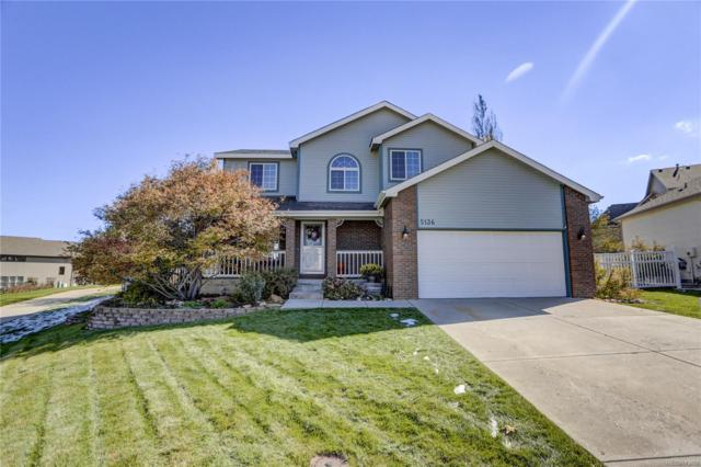 5136 W 6th St Rd, Greeley, CO 80634 (MLS #6138988) :: Kittle Real Estate