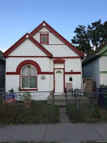 3748 Lafayette Street, Denver, CO 80205 (#6139026) :: James Crocker Team