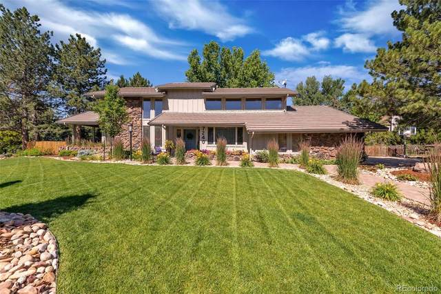 7240 Clubhouse Road, Boulder, CO 80301 (MLS #6139108) :: 8z Real Estate